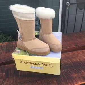 Australian Wool